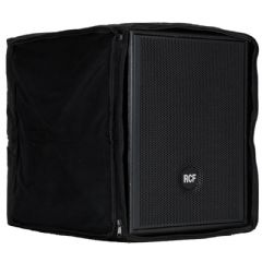 Genuine RCF Padded Cover with Cut Outs for SUB 705-AS II Subwoofer Bass Speaker